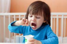 5 Alasan yogurt sangat penting untuk kesehatan anak, banyak manfaatnya