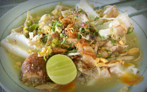 Kuliner khas Banjar 2021 © 2021 brilio.net