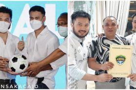 5 Seleb ini jadi pemilik klub sepak bola, terbaru Raffi Ahmad