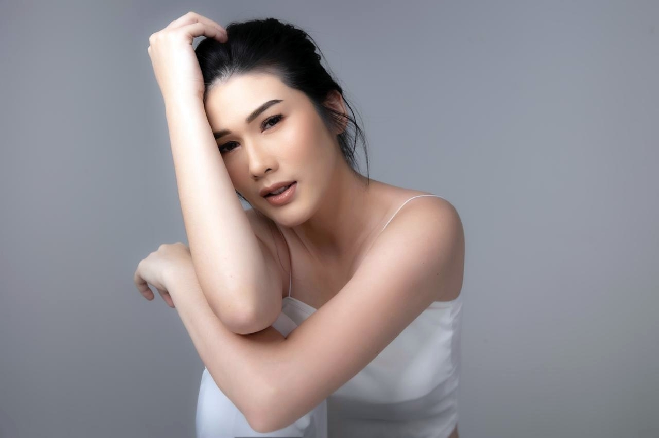 3 Tips cantik ala Stevianne Agnecya, perempuan Indonesia wajib coba
