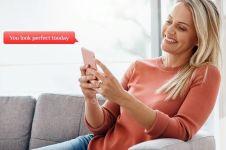7 Tips ngobrol lewat aplikasi kencan online agar kamu percaya diri