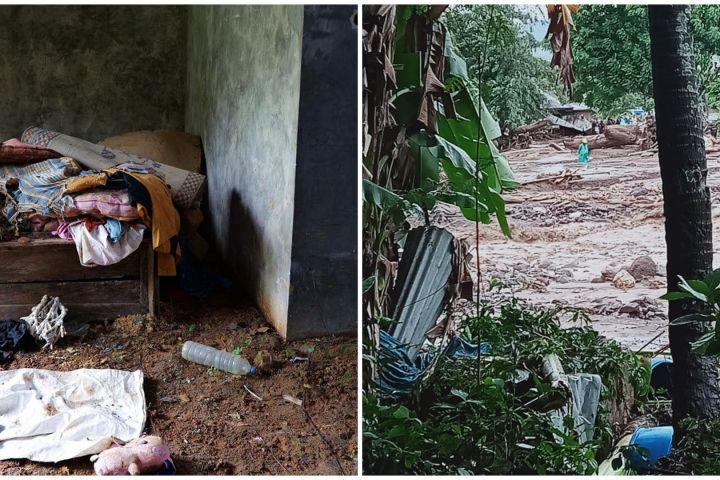 5 Fakta banjir bandang dan longsor di Flores Timur