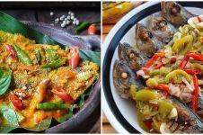 12 Resep olahan ikan kembung, praktis untuk para pemula