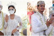 Pernikahan 7 seleb ini dihadiri pejabat negara, terbaru Atta dan Aurel