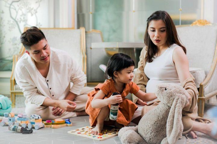 4 Cara Glenn Alinskie lindungi keluarga dari bakteri & virus di rumah