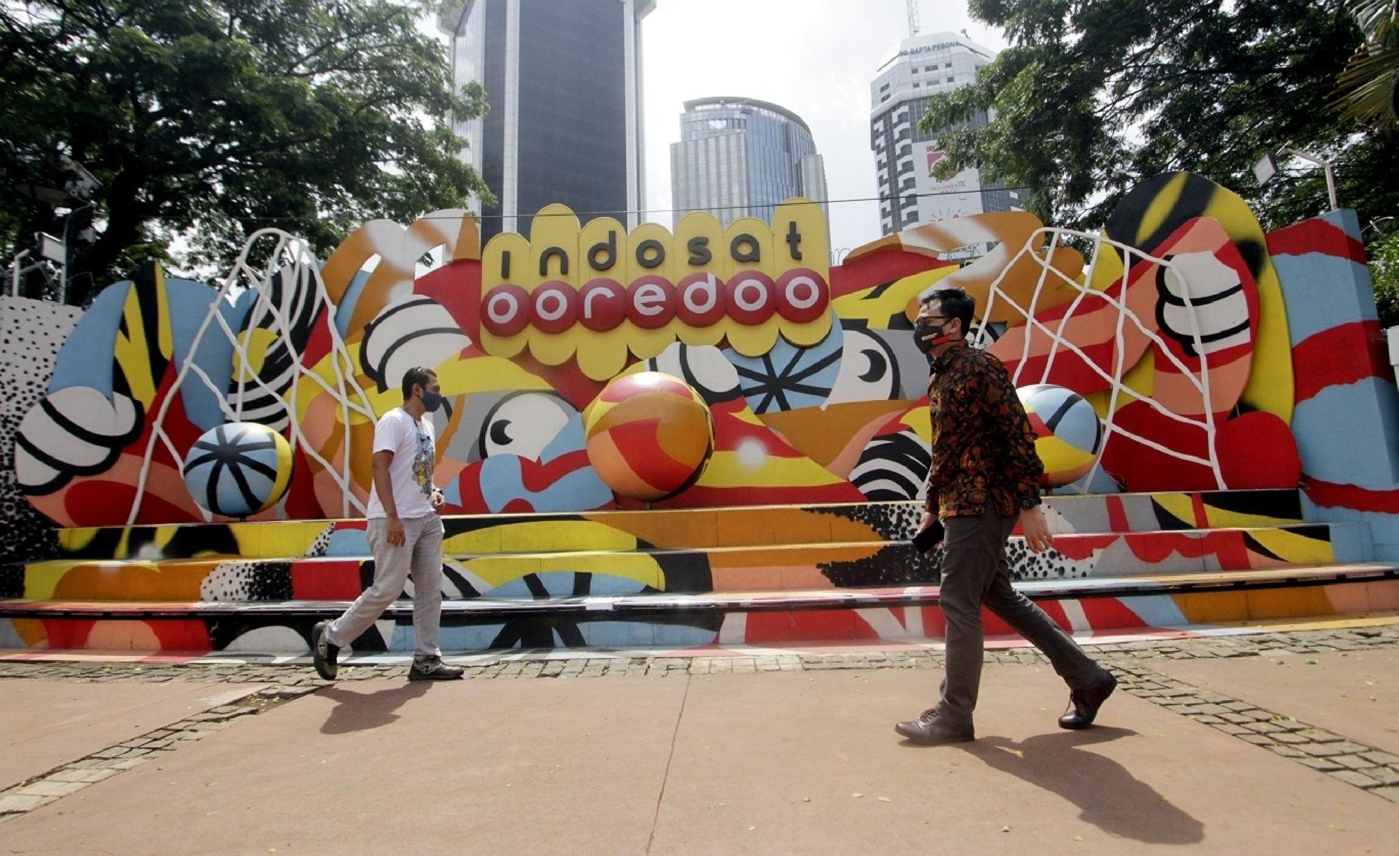 Indosat Ooredoo dan Snap luncurkan IDCamp Augmented Reality Creator