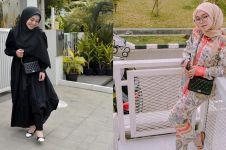 10 Koleksi sepatu Lesty Kejora, harganya capai belasan juta rupiah