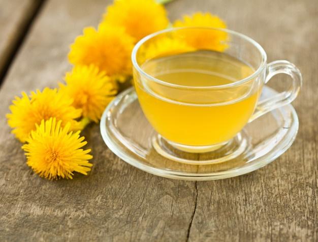 Cara membuat teh dari bunga © 2021 brilio.net