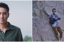 Reka ulang foto bareng Daniel Mananta, pose Arie Untung curi perhatian