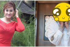 10 Potret terbaru Rita Hasan artis langganan antagonis, kini berhijab