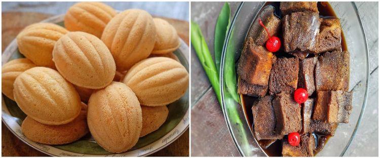 10 Resep bolu khas Indonesia, enak dan mudah dibuat