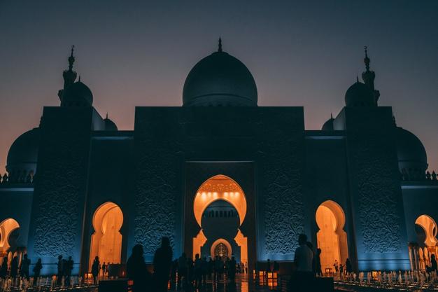 Panduan ibadah Ramadan dan Idul Fitri 2021 dari Kemenag © 2021 brilio.net