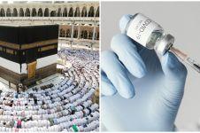 Saudi izinkan umrah mulai 1 Ramadan bagi jamaah yang sudah vaksin