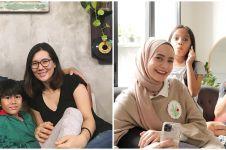 Intip bisnis istri 8 personel grup band Indonesia, inspiratif banget
