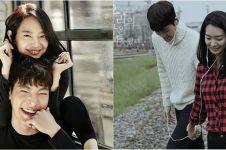 Segera menikah, ini 10 momen kebersamaan Kim Woo-bin dan Shin Min-ah
