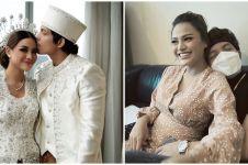 11 Momen mesra Atta Halilintar dan Aurel Hermansyah usai menikah