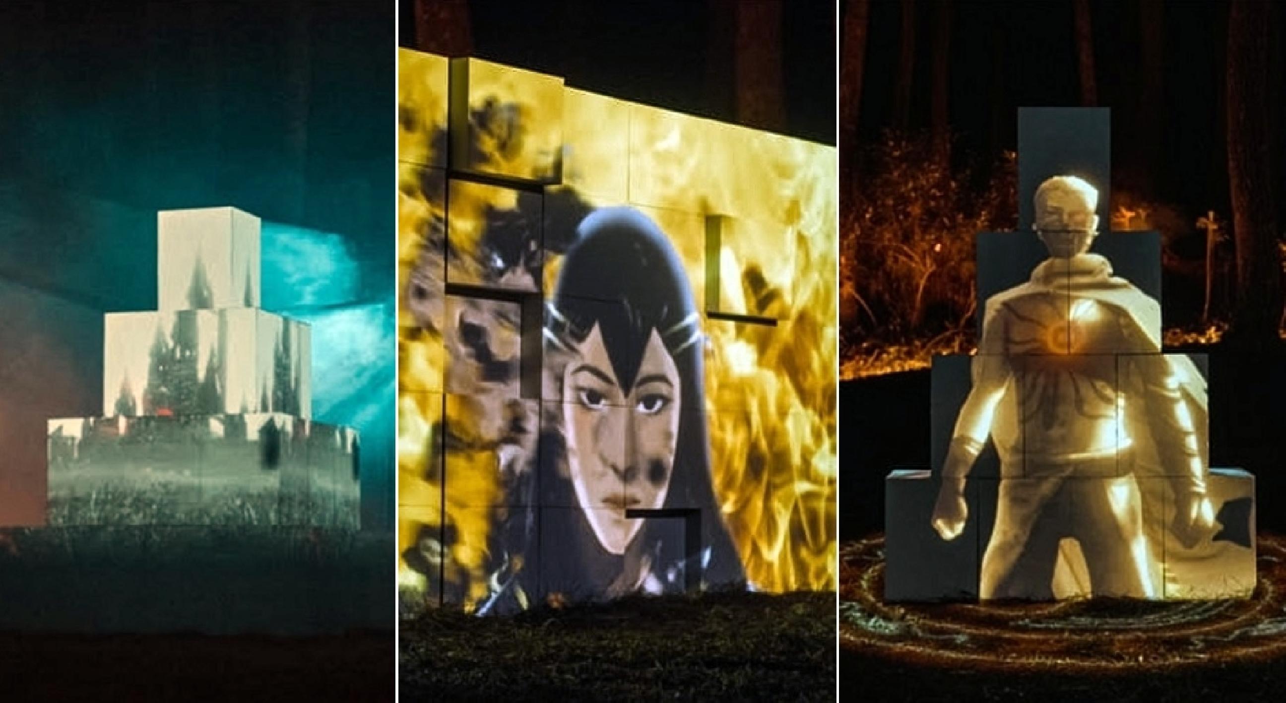 5 Fakta HP Mentorship Project season 3, cerita rakyat jadi digital art