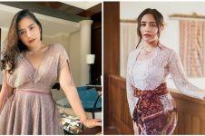 8 Dress Prilly Latuconsina ini ditaksir di bawah Rp 500 ribu