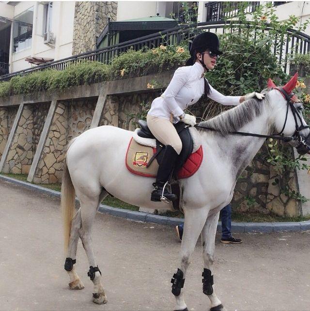 Seleb Berkuda © 2021 brilio.net