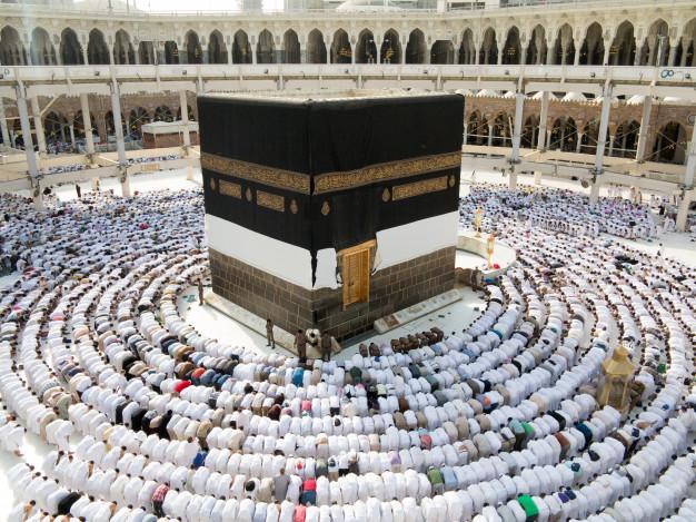 Keistimewaan ibadah umrah saat bulan Ramadhan © freepik.com