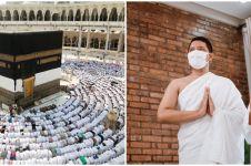 Keistimewaan ibadah umrah saat bulan Ramadhan, penuh limpahan pahala