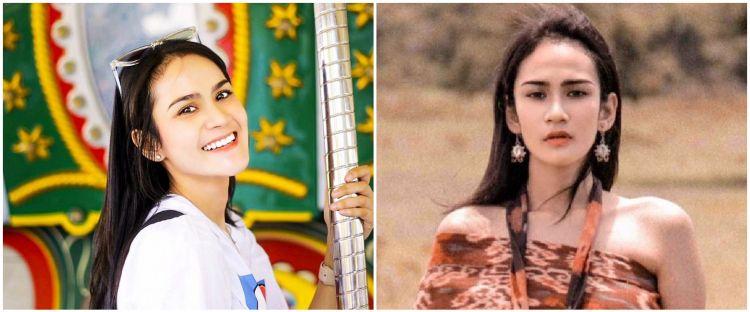8 Potret Intan Wisni, finalis Miss Eco Internasional yang jadi sorotan