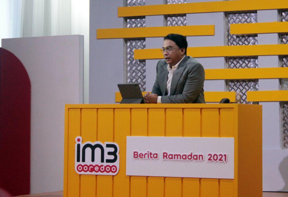 Kampanye Silaturahmi Tanpa Henti © 2021 brilio.net