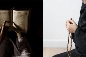Doa menyambut bulan Ramadhan menurut ajaran Rasulullah beserta artinya