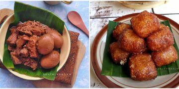 12 Resep masakan Jawa tradisional, enak, sederhana dan mudah dibuat