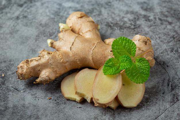 Makanan bagi penderita kista © freepik.com