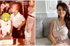 10 Potret transformasi Farah Quinn, kecilnya gemesin abis