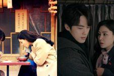 Dikabarkan cinlok, ini 10 momen bareng Kim Jung-hyun dan Seo Ji-hye