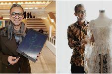 10 Potret transformasi Didiet Maulana dari awal karier hingga sekarang