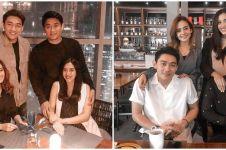 Segera jadi ipar, ini 10 potret Citra Monica dan Cynthia Wijaya