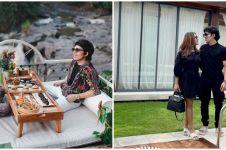10 Momen liburan Atta& Aurel, mewah dan romantis sejak pacaran