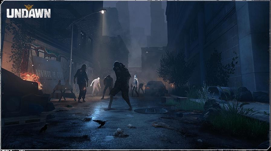 Undawn Game © 2021 brilio.net