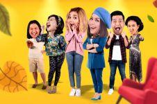 NET hadirkan rangkaian program spesial Ramadan, ada Cak Lontong nih