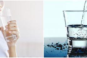 10 Manfaat minum air putih hangat saat buka puasa