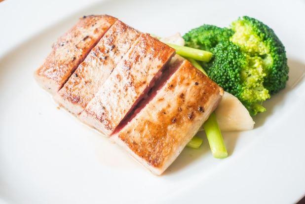 Makanan yang dapat menurunkan berat badan © freepik.com