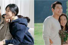 8 Pasangan seleb Korea yang terlibat cinta lokasi, ada pemain CLOY