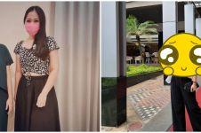 10 Potret terbaru Gracia Indri usai diet, turun 11 kg dalam 1,5 bulan