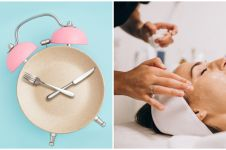 6 Cara mencegah kulit kering selama berpuasa, bikin lembap dan sehat