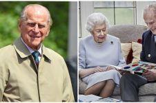 Kabar duka, Pangeran Philip meninggal dalam usia 99 tahun