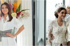 Taksiran harga 8 outfit Aurel Hermansyah saat honeymoon di Bali