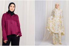 Intip bisnis mukena 8 seleb Tanah Air di bulan Ramadan 2021