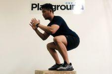 3 Tips tetap fit dan aktif saat puasa, yuk tiru gerakan hewan