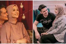 10 Pasangan seleb ini perdana jalani Ramadan 2021 bareng buah hati