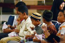 7 Hikmah berpuasa di bulan Ramadhan untuk anak