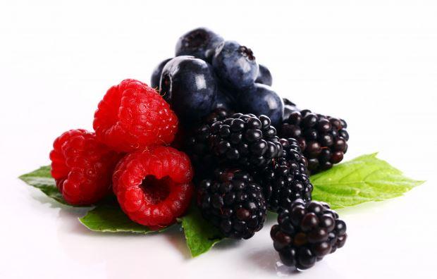 Makanan ini bantu turunkan demam pada anak © berbagai sumber