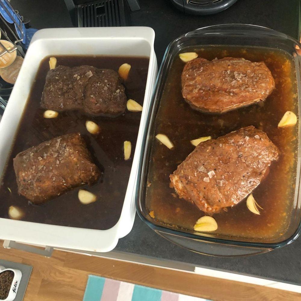 Resep variasi saus mudah dan lezat © berbagai sumber
